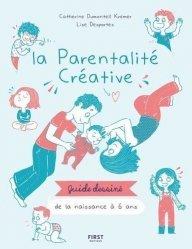 Dernières parutions sur Questions d'éducation, Le guide très très illustré de la parentalité positive