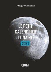 Dernières parutions sur Herbiers - Agendas - Calendriers - Almanachs, Le petit calendrier lunaire