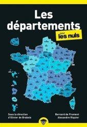Dernières parutions dans Poche pour les Nuls, Les départements pour les nuls