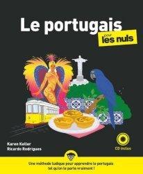 Dernières parutions dans Pour les nuls, Le portugais pour les nuls