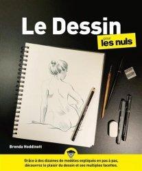 Dernières parutions dans Hors Collection, Le dessin pour les nuls, 2eme edition