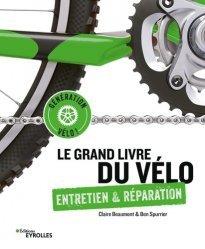 Dernières parutions sur Cyclisme et VTT, Le grand livre du vélo