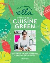 Dernières parutions dans Santé, Le grand livre de la cuisine Green