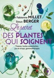 Dernières parutions dans Poche Marabout santé, Les secrets des plantes qui soignent