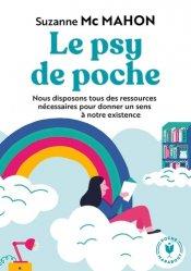 Dernières parutions dans Poche Marabout Psy, Le psy de poche