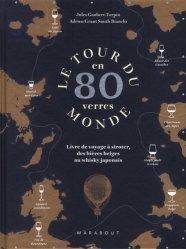 Dernières parutions sur Vins du monde, Le tour du monde en 80 verres