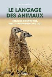 Dernières parutions sur Ethologie, Le langage des animaux
