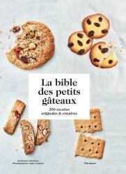 Dernières parutions sur Desserts et patisseries, Le grand livre des petits gâteaux