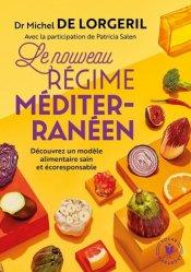 Dernières parutions sur Alimentation - Diététique, Le nouveau régime méditéranéen