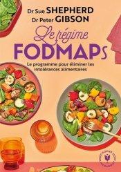 Dernières parutions sur Alimentation - Diététique, Le programme fodmaps