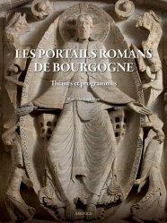 Dernières parutions sur Art roman, Les portails romans de Bourgogne