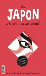 Dernières parutions sur Asie, Le Japon en un coup d'oeil. Comprendre le Japon, Dictionnaire illustré, Edition bilingue français-japonais