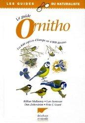 Souvent acheté avec Cabanons à vivre rêveries, écologie et conseils, le Le guide ornitho