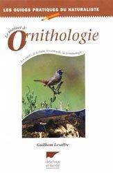 Souvent acheté avec Battements d'ailes, le Le manuel d'ornithologie