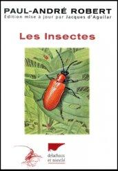 Souvent acheté avec Guide des lichens, le Les insectes