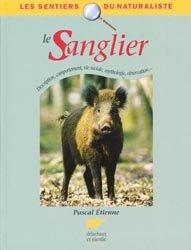 Souvent acheté avec Guide des traces d'animaux Les indices de présence de la faune sauvage, le Le sanglier