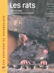 Souvent acheté avec Les insectes pollinisateurs, le Les rats