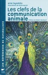 Souvent acheté avec La guerre des sexes chez les animaux, le Les clefs de la communication animale