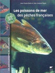 Dernières parutions sur Poissons de pêche, Les poissons des pêches françaises