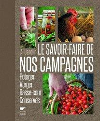 Souvent acheté avec L'automne du peuple du chemin creux, le Le savoir-faire de nos campagnes
