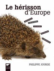 Souvent acheté avec Le Chevreuil, le Le hérisson d'Europe