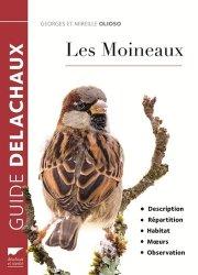 Dernières parutions dans Guide Delachaux, Les moineaux