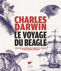 Souvent acheté avec Le bovin malade, le Le voyage du Beagle : l'édition illustrée du carnet de voyage et du journal de bord