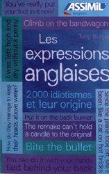 Souvent acheté avec Coffret Les Cahiers d'Exercices Anglais - Débutants et Faux-débutants, le Les Expressions Anglaises