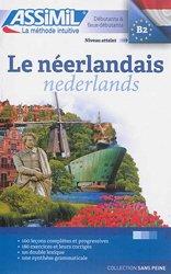 Dernières parutions sur Néerlandais, Le Néerlandais - Nederlands - Débutants et Faux-débutants