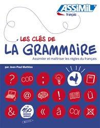 Dernières parutions dans Hors collection, Les clés de la grammaire