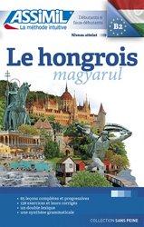 Dernières parutions sur Hongrois, Le Hongrois - Magyarul - Débutants et Faux-débutants