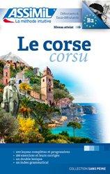Dernières parutions sur Corse, Le Corse