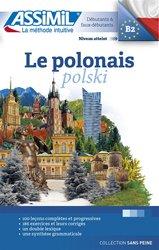 Souvent acheté avec Herbes, le Le Polonais - Polski - Débutants et Faux-débutants
