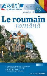 Dernières parutions sur Roumain, Le Roumain - Rômana - Débutants et Faux-débutants