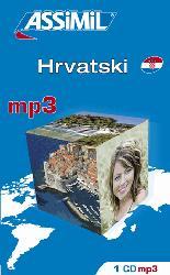 Dernières parutions sur Croate, MP3 - Le Croate - Débutants et Faux-débutants