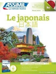Dernières parutions dans Sans peine, Le japonais