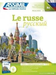 Dernières parutions dans Sans peine, Le russe