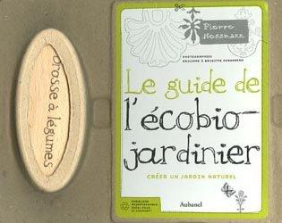 Souvent acheté avec Le guide du terrarium, le Le guide de l'écobio-jardinier