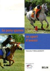 Dernières parutions sur Jeux, Le pony-games un sport d'avenir