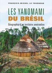 Dernières parutions dans Mappemonde, Les Yanomami du Brésil