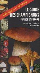 Souvent acheté avec Champignons de France et d'Europe occidentale, le Le guide des champignons France et Europe