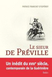 Dernières parutions sur Maitres de l'équitation - Arts équestres, Le sieur de Préville