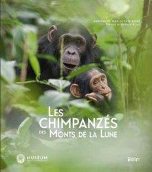 Dernières parutions sur Primates, Les chimpanzés des Monts de la Lune