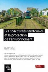 Dernières parutions dans Au fil du débat, Les collectivités territoriales et la protection de l'environnement