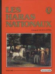 Dernières parutions sur Elevage, Les Haras Nationaux Coffret : 3 tomes