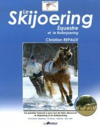 Dernières parutions sur Cross - Rando, Le skijoering équestre et le rollerjoering