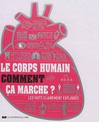 Dernières parutions sur Dictionnaires-encyclopédies, Le corps humain