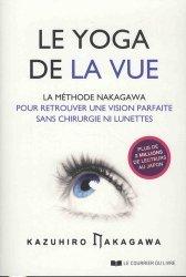 Dernières parutions sur Audition - Vision, Le yoga de la vue