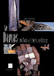 Souvent acheté avec Guide technique coutelier d'art t2, le Le damas ou l'art du feu et de l'acier