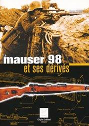 Souvent acheté avec Les pistolets luger, le Le Mauser 98 et ses dérivés